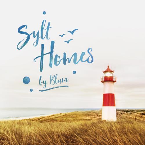 Urlaub bei Familie Blum - private Ferienwohnungen auf Sylt