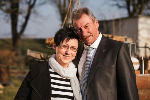 Inhaber: Jochen & Renate Braun