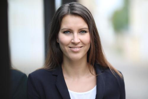 Josephine Markwitz