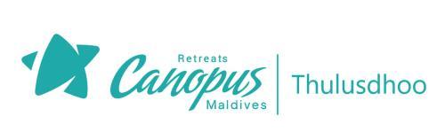 Canopus Maldives