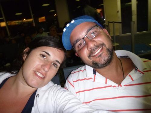 Sofi y Claudio
