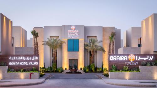 Braira Hettin Resort