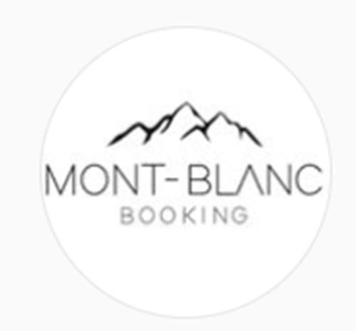 MONT BLANC BOOKING