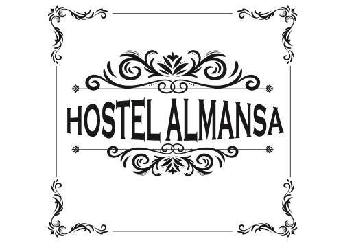 Hostel Almansa 12