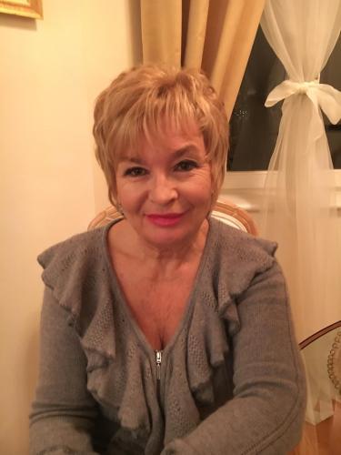 Katerina Kisina- owner