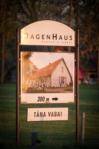 Dagen Haus