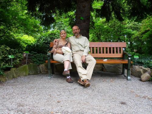 Andrzej i Dalila
