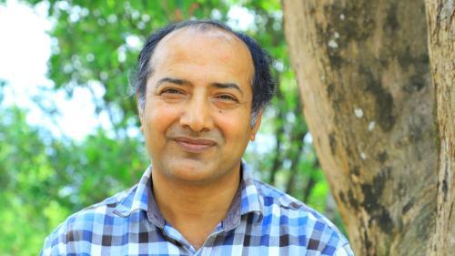 Dinesh Kanta Adhikary