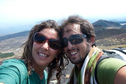 Gabriele e Alessandra