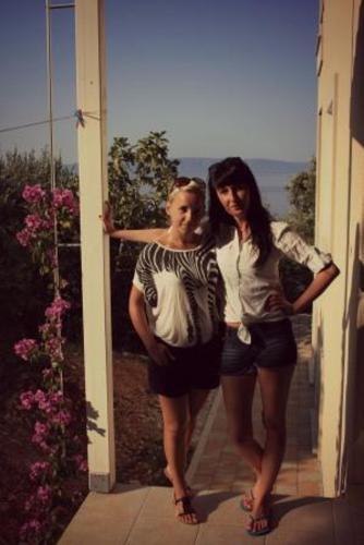 Martyna i Monika