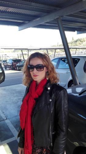 Raquel Cabello Barragán