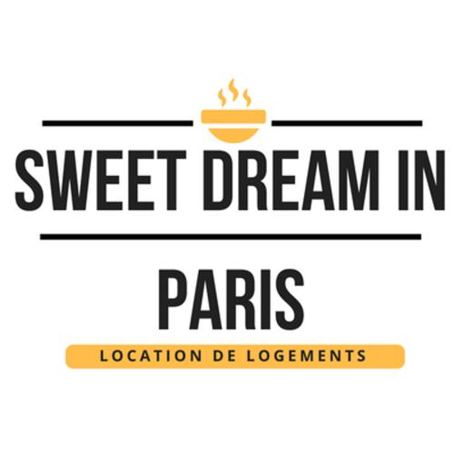 SWEET DREAM IN PARIS