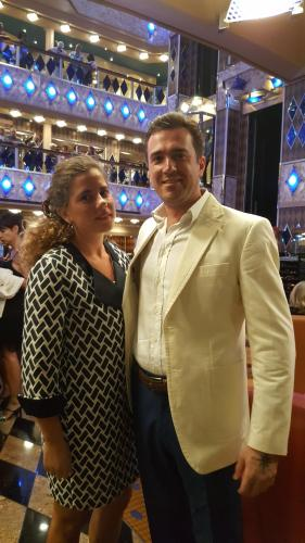 Filip & Bisera (Owners)