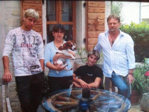 Familie Radovcic