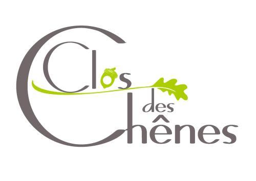 Le Clos des Chênes