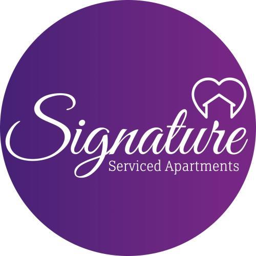 Signature Apartments Logo