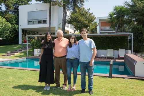Maria João Velez & Carlos Duarte Maia