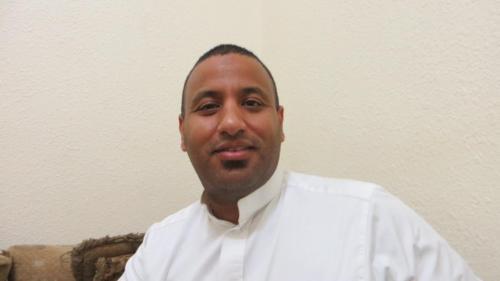 هاني حسن العيساوي