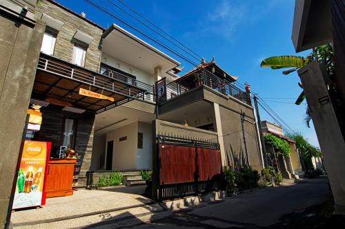 Suwardika homestay