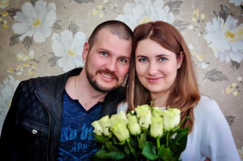 Konstantin & Elena