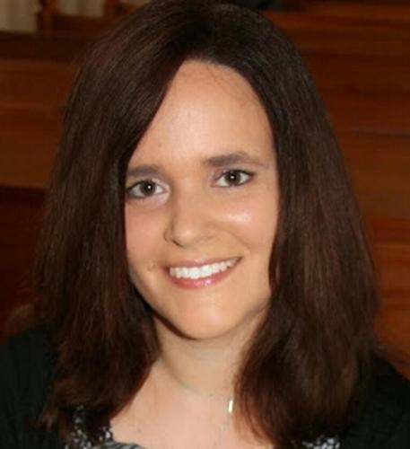 Katina Vogel