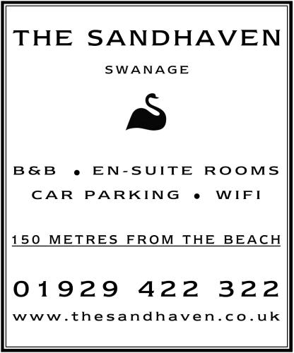 The Sandhaven