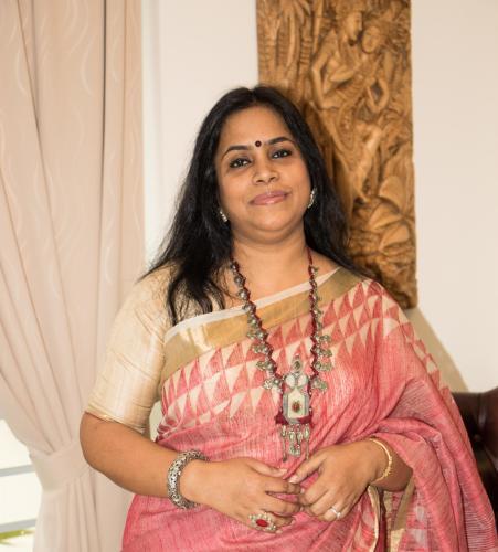 Bhaswati