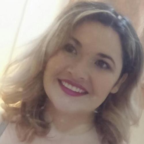 Marina Gregolin