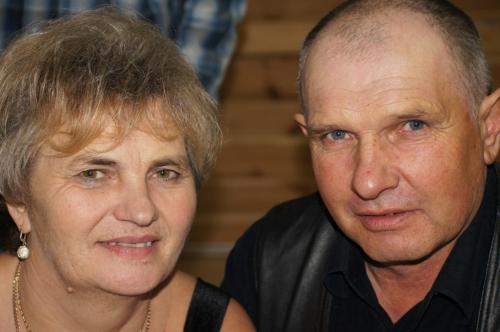 Мария и Валерий Зайцевы