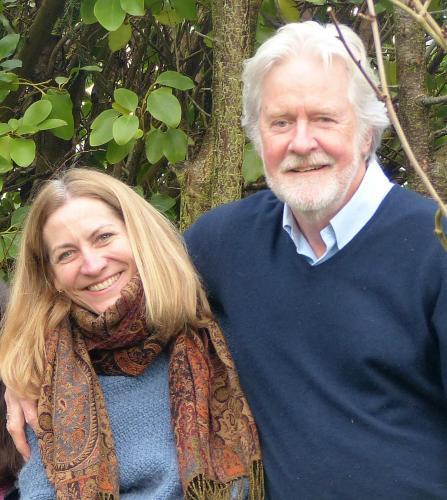 Martin & Annie Harman