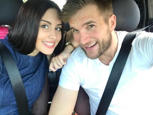 Petr a Svetlana