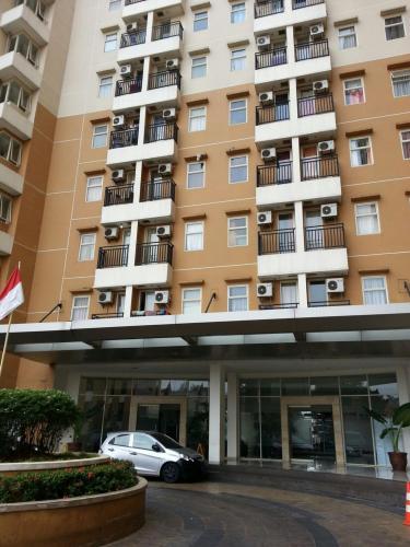 Dewi Depok Apartment