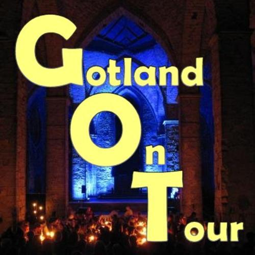 Gotland On Tour