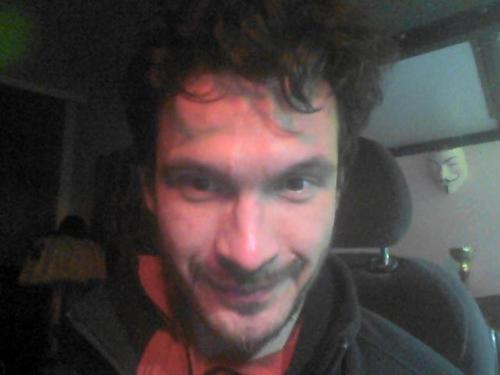 Jacek Danczak - host