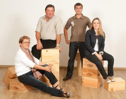 Famille Fournier