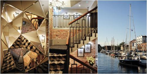 Apartamenty Chleb i Wino