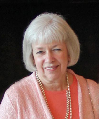 Peggy Durant
