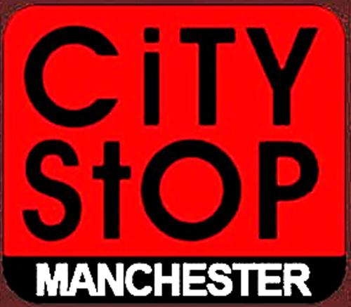 City Stop Manchester