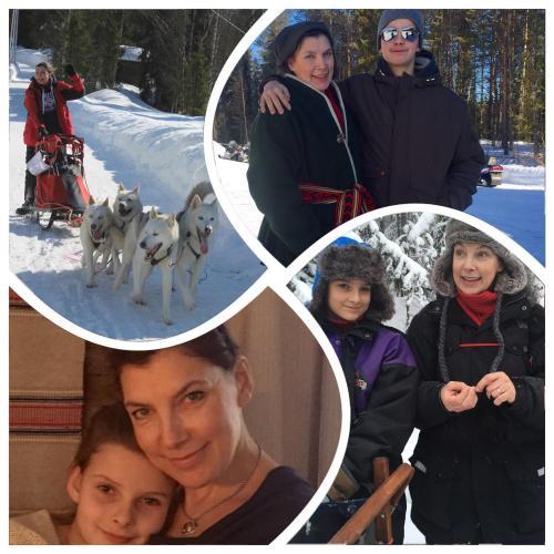 Korvala family