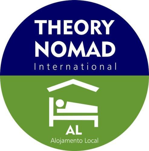 Theorynomad AL Ericeira
