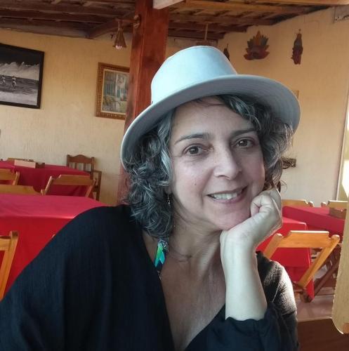 Janice Sampaio