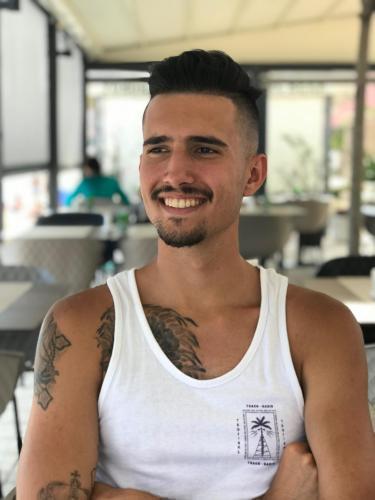 Toni Omazic