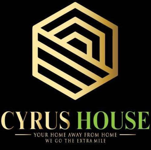 Cyrus House Logo