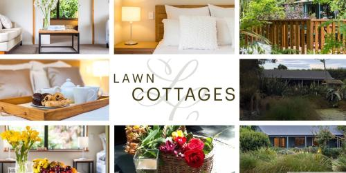 Janie and Craig Alexander, directors, Lawn Cottages Limited