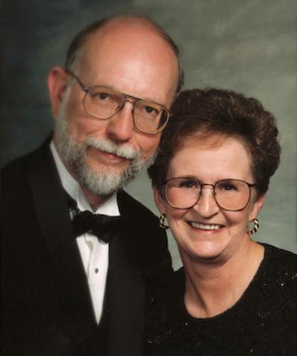 John & Suzanne Walcott