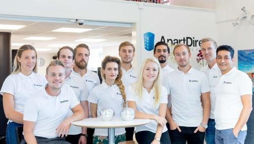 TEAM ApartDirect