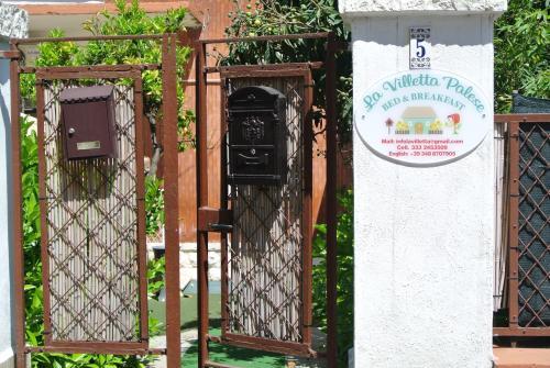 BeB La Villetta Palese