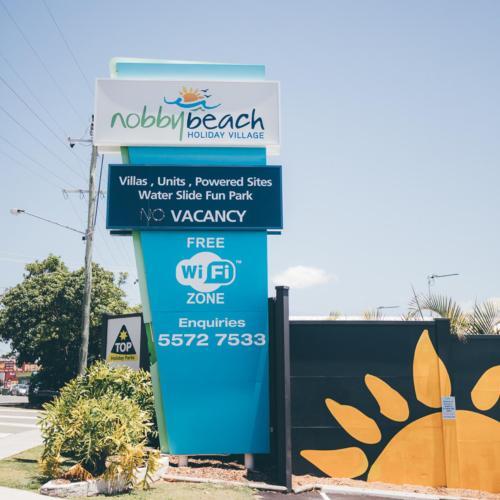 Nobby Beach Holiday Village, Gold Coast