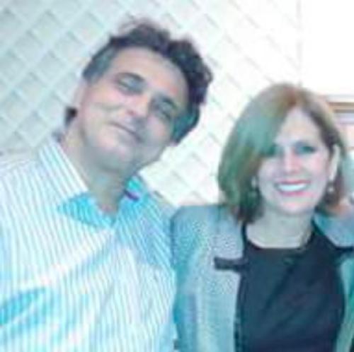 Miguel e Rita - proprietários