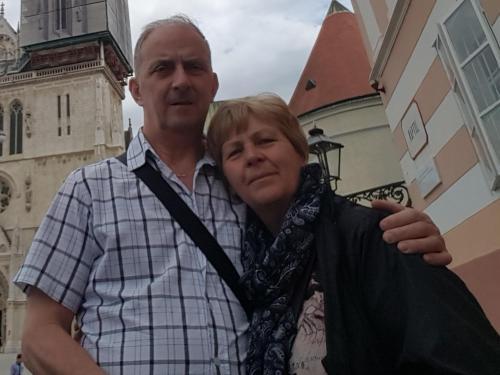 Božica i Branko Polanec - vlasnici